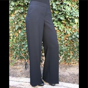 Express black slacks